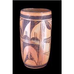 Elva Nampeyo (1926-1985) Hopi Polychrome Pottery
