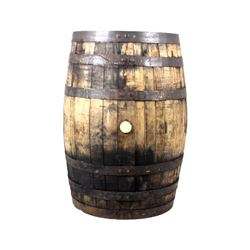 Jack Daniel's Tennessee Whiskey Barrel