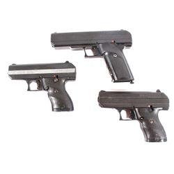 Hi Point 380ACP, 9mm, 40 S&W Pistols