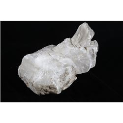 Large Natural White & Clear Quartz Formation