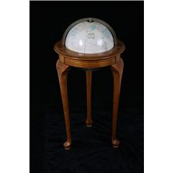 Cram's Imperial World Globe with Stand