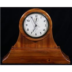 Westclox Big Ben Mantle Wind Up Clock