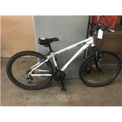 WHITE DIADORA SAVONA MOUNTAIN BIKE