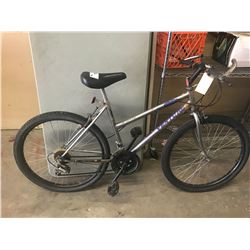 GREY RIDGE RUNNER BIKE