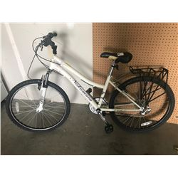 WHITE NAKAMURA MOUNTAIN BIKE