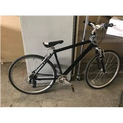 BLACK NORTHWOOD MOUNTAIN BIKE
