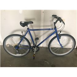 BLUE NORCO BIKE