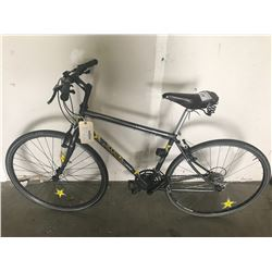 GREY ROCKSTAR MOUNTAIN BIKE