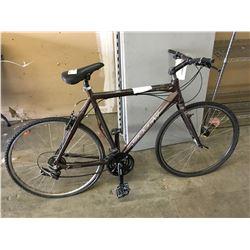 BROWN SCOTT BICYCLE