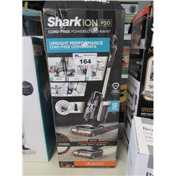 SHARK ION P50 CORDLESS UPRIGHT PERFORMANCE VAC