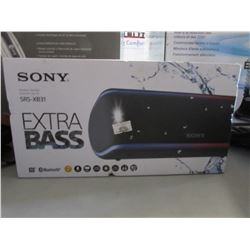 SONY SRS-XB31 BLUETOOTH EXTRA BASS SPEAKER