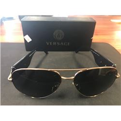 VERSACE SUNGLASSES WITH BOX