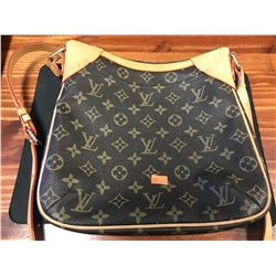 LOUIS VUITTON HANDBAG (AUTHENTICITY NOT VERIFIED / RCMP RECOVERED)