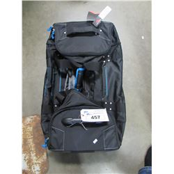 HIGH SIERRA TRAVEL DUFFLE BAG
