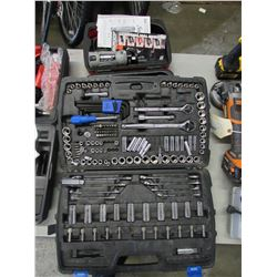 MASTERCRAFT SOCKET SET, SOLARIS DREMMEL