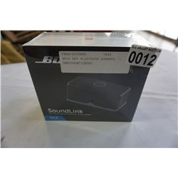 BOSE BE8 BLUETOOTH SPEAKER - UNAUTHENTICATED
