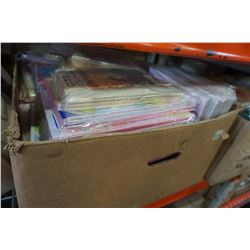 OVER 1000 GREETING CARDS