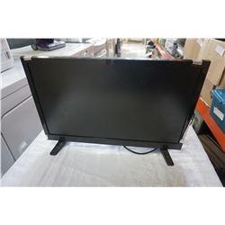 """INSIGNIA 19"""" LED TV"""