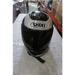 SHOEI MOTORCYCLE HELMET SIZE SMALL