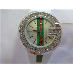 GUCCI WATCH - UNAUTHENTICATED