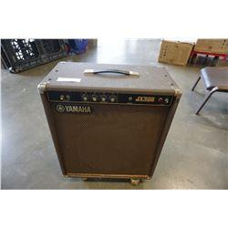 YAMAHA JX30B GUITAR AMP ON WHEELS