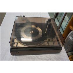 DUAL CS16 1214 RECORD PLAYER