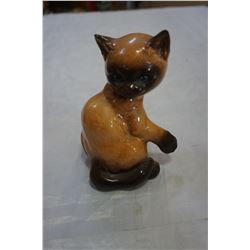 EPEBEL WEST GERMANY CAT FIGURINE