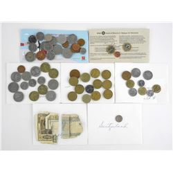 Lot - Estate World Coins