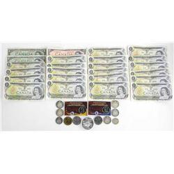 Estate Lot Notes Coins etc