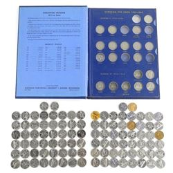 Estate Book and Bags Canada 5 Cents