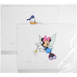 "Disney 11x14"" Fairy Tales"