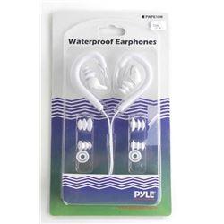 PYLE Wired Waterproof Headphones (SO)
