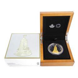 2018 .9999 Fine Silver 1.00 Coin Renewed Silver -