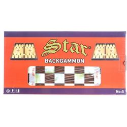 NEW Backgammon Game