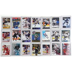 Estate Lot - Hockey Cards Stars and Legends 'Gretz
