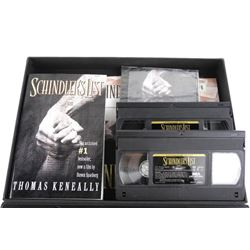 Schindler's List Collector Set