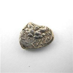 Scarce - Apollonia Pontika Drach, C450-400 BC Medu