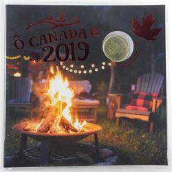 2019 OH Canada UNC Folio