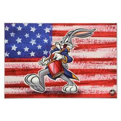 Patriotic Series: Bugs Bunny by Looney Tunes