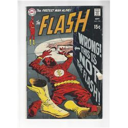 The Flash Issue #191 by DC Comics