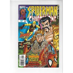 Spider-Man Chapter One Issue #9 by Marvel Comics