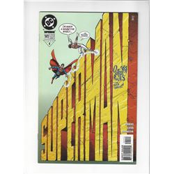 Superman Issue #141 by DC Comics
