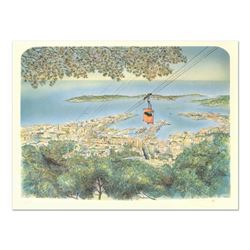 Toulon by Rafflewski, Rolf