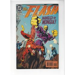 The Flash Issue #102 by DC Comics