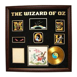 Wizard of Oz Collage