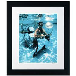John Dolmayan by Shanahan, Rob