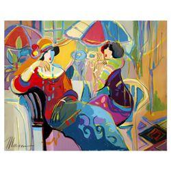 Manuela Y Sofi by Maimon Original