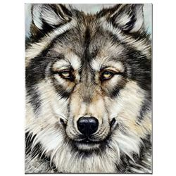 Wonderful Wolf by Katon, Martin