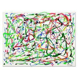 Colored Dream by Pergola Original