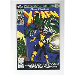 X-Men Issue #143 by Marvel Comics